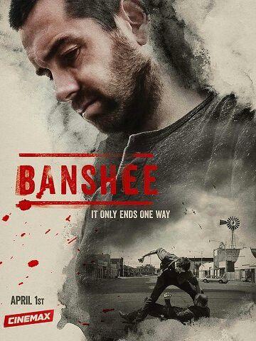 Banshee - Saison 4 (2016)