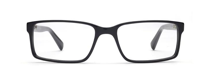 Reynold Revolver Black - Warby Parker