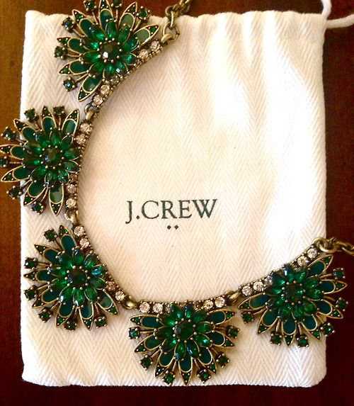 Hm I kinda like this I think.. I don't usually like statement jewelry, but idk this is an exception