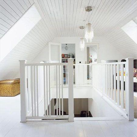 another attic idea