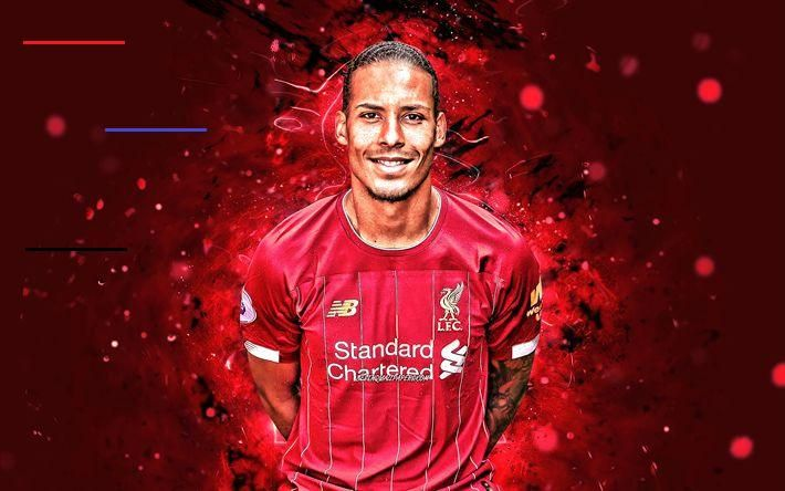 Download Wallpapers 4k Virgil Van Dijk Season 2019 2020 Virgil Van Dijk Liverpool Wallpapers Wallpape In 2020 Liverpool Wallpapers Virgil Van Dijk Football Wallpaper