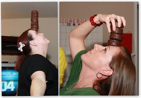 Invite and Delight: Minute to Win It Party - ideas for adults