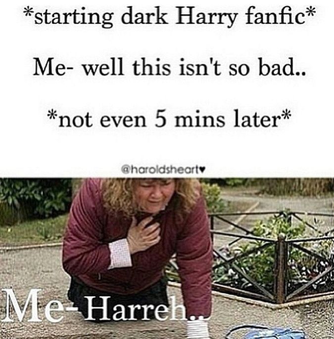 dark harry styles fanfiction pdf