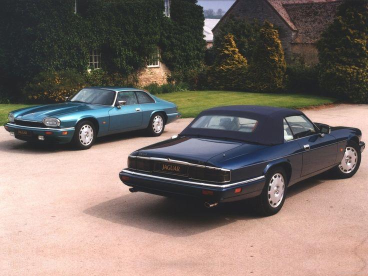 Used Jaguar XJS Sport Cars For Sale Today  http://www.cars-for-sales.com/?p=13717  #JaguarXJS