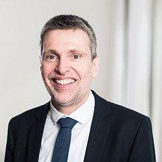 Vi begrunder ikke læringsmålstyret undervisning i forskning eller i erfaringer fra andre lande, siger kontorchef i Undervisningsministeriet Anders Andersen.