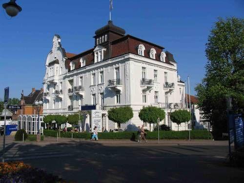 Luxury G bel s Hotel Quellenhof Bad Wildungen Located in Bad Wildungen the historical town of