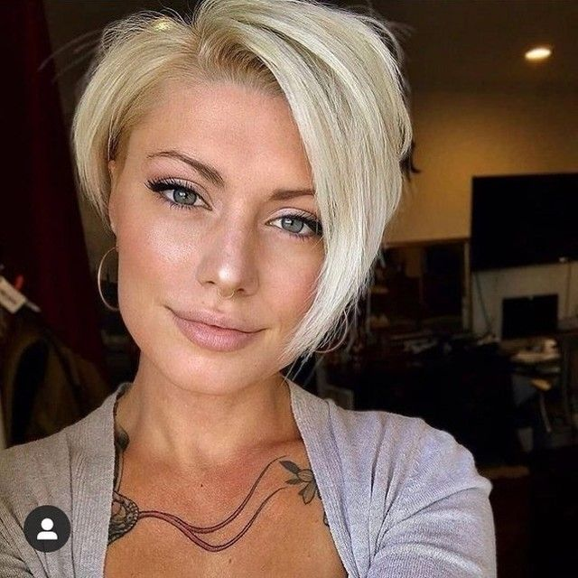65 Best Short Hairstyles And Haircuts To Inspire Your New Look In 2021 In 2020 Oval Face Hairstyles Funky Short Hair New Short Hairstyles