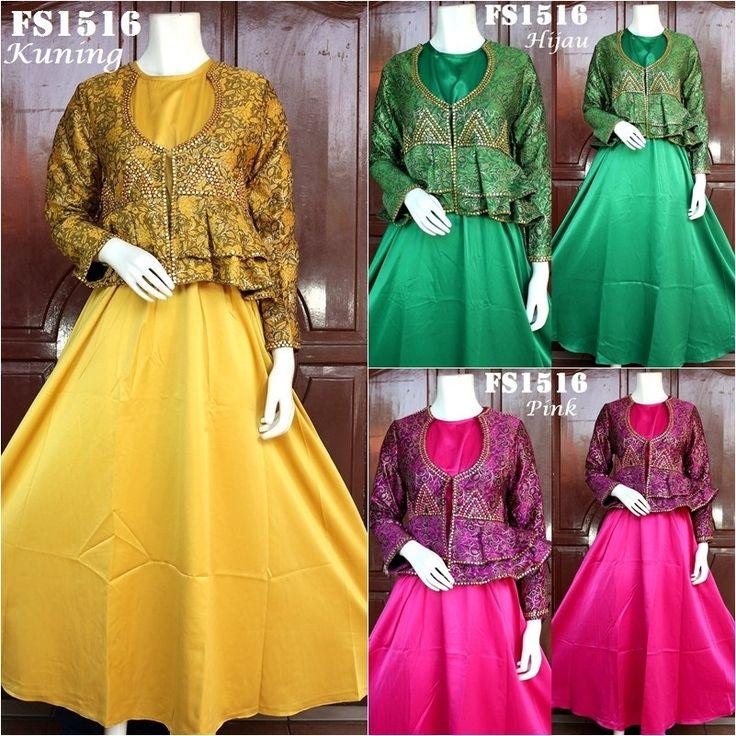 Moroccan Kaftan - Dubai Kaftan - Fancy Abaya - Kaftan dress - Muslim Dress - Muslim Wedding Dress - Abaya Maxi Dress - FS1516 Dress by Mustikacollection on Etsy