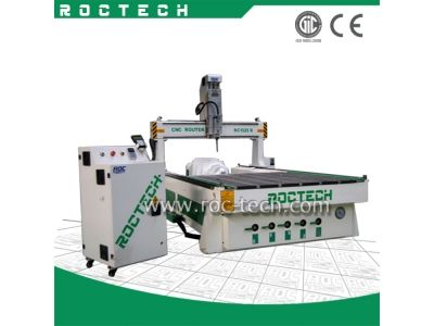 3 AXIS CNC ROUTER WOOD WORKING RC1325R  diy cnc wood router  4 axis cnc router price  http://www.roc-tech.com/product/product41.html