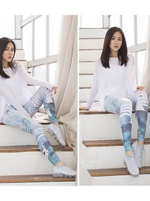 Print Leggings for everyday // https://not4fashion.com/collections/fitness/products/high-waist-print-leggings?variant=3688785412126