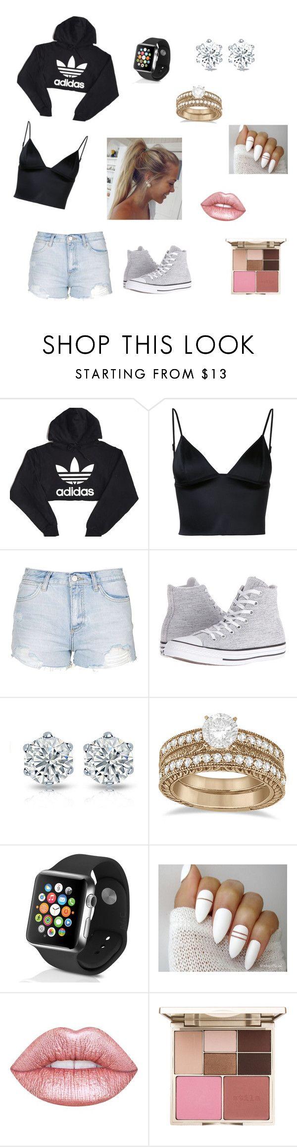 i need anything adidas oml