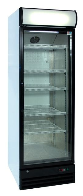 J-400 DT - Glass door cooler #cooler #digital