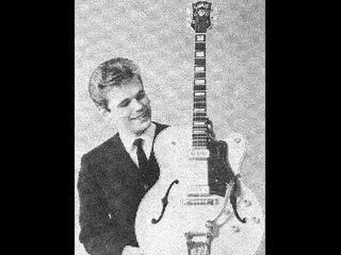 Duane Eddy - Rockabilly Holiday (+playlist)