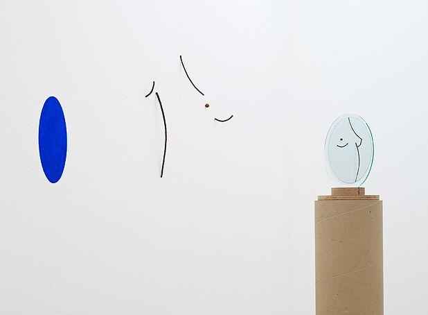 Mamco / Markus Raetz