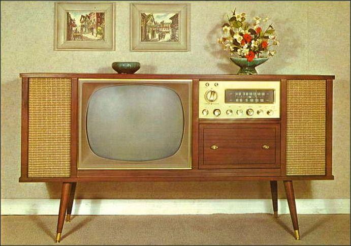 The Eton, Curtis Mathes, 1960