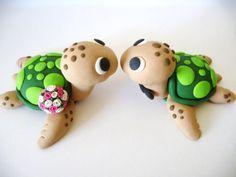 40 Adorables modèles et tutoriels de petits personnages... À modeler! - Bricolages - Trucs et Bricolages
