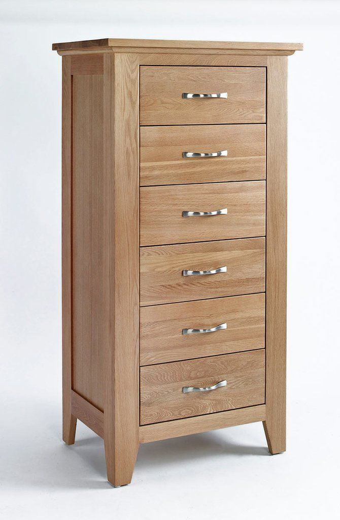 25 best ideas about narrow chest of drawers on pinterest for Narrow dressers for small spaces