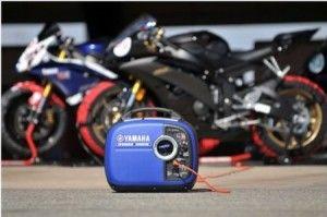 Yamaha Inverter Generator Review: Yamaha EF2000iS Generator