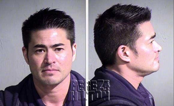 The 'Pregnant Man' Has Been Taken Into Custody For Felony Stalking