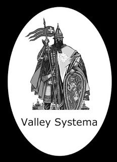 Valley Systema Martial arts   A Russian Martial Art - Systema school serving the Roanoke and New River Valley regions, with classes in Roanoke and Blacksburg.
