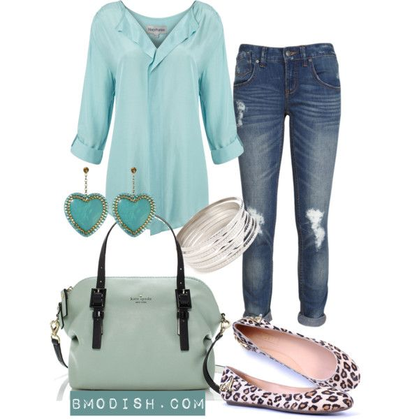 summer outfit | Summer, Polyvore and Clothes