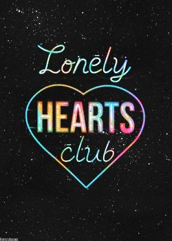 Lonely Hearts Club Gif