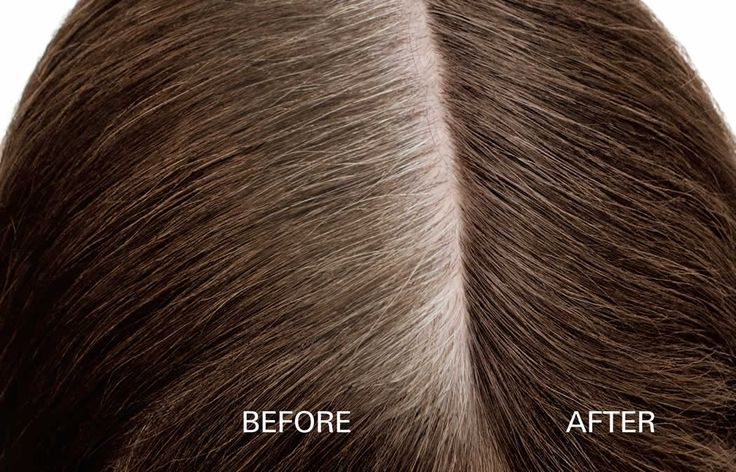 Root Cover Up - World's Best Root Cover Up - Color Wow