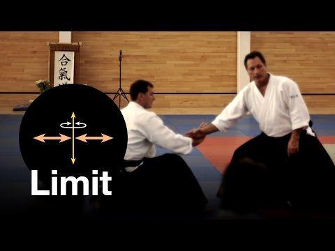 "Aikido: ""Limit"". Christian Tissier Shihan - YouTube"