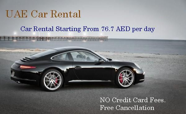 UAE Cars Rental is an award winning and great value car hiring company operating in several rental locations throughout the UAE. With UAE Cars Rental, travelers can choose from vast range of cars as per their budget and requirements. UAE Cars Rental offers one of the best cars hiring service along with the most budgeted car hire rates. An online booking of the car is possible at http://www.uaerentalcars.com