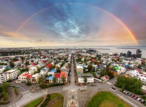 Travel: Iceland's Secret Solstice music festival under the midnight sun