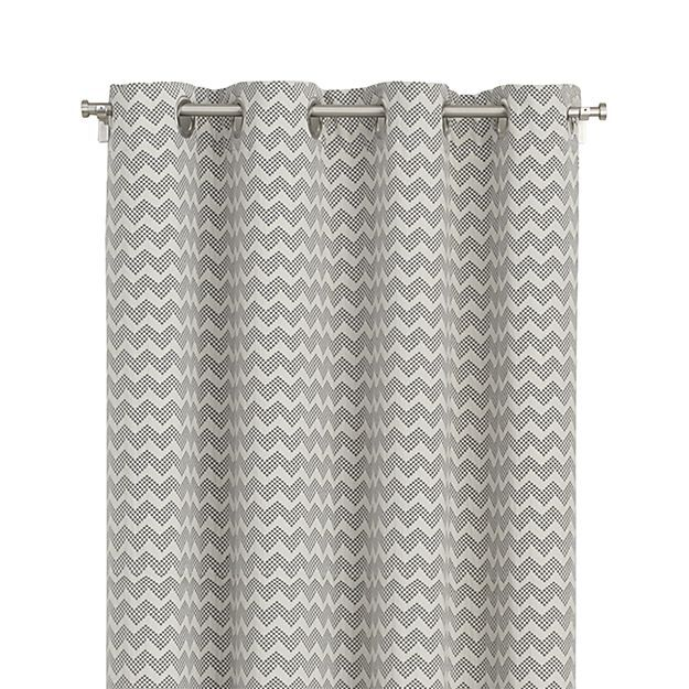1000+ Ideas About Grey Chevron Curtains On Pinterest