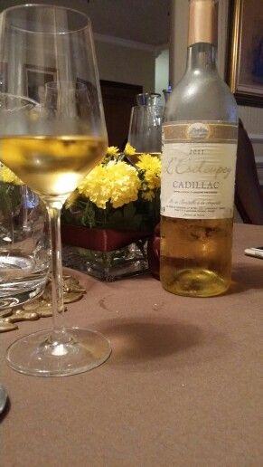 Cadillac   wine