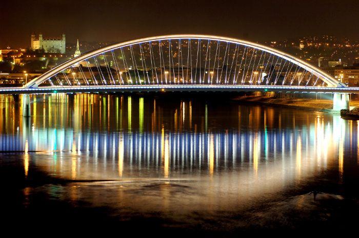Bratislava is my love!
