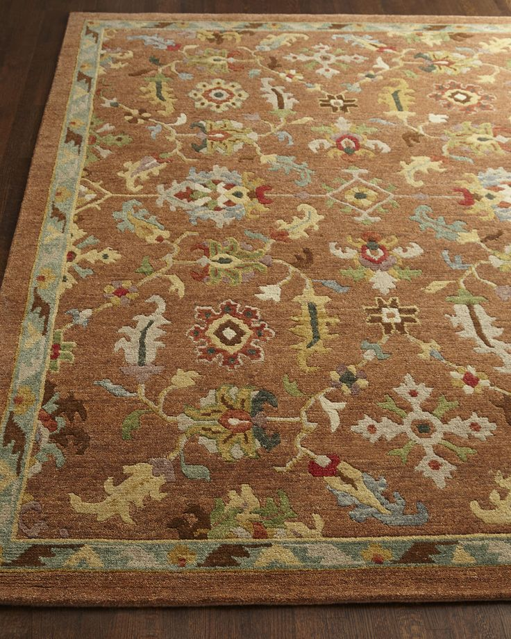Shop Echo Garden Rug At Horchow, Where Youu0027ll Find New Lower Shipping On  Hundreds Of Home Furnishings And Gifts.
