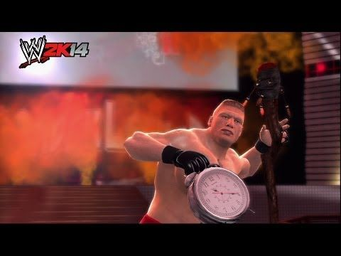 Wwe 2k14 Title Creator For Essay - image 3