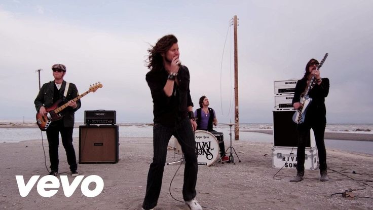 Rival Sons - Pressure And Time - YouTube - Great song!!