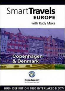 Мастер путешествий. Европа с Руди Макса (Копенгаген и Дания)