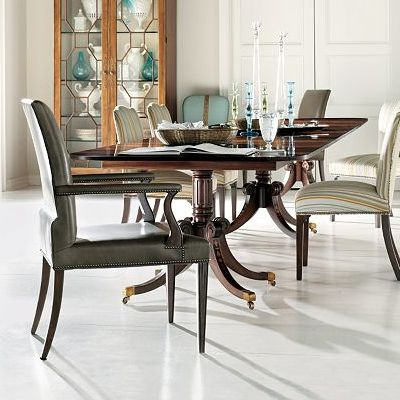 James River Dining Room Furniture By Hickory Chair