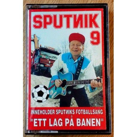 Sputnik 9 (kassett)