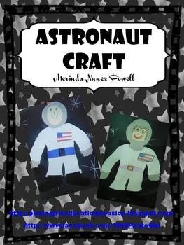 astronaut vest crafts - photo #18