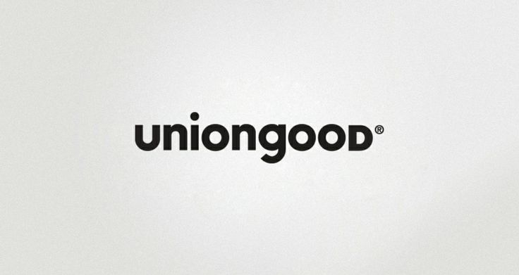 UNION GOOD 2013 Corporate Image Design in Association with Hachetresele