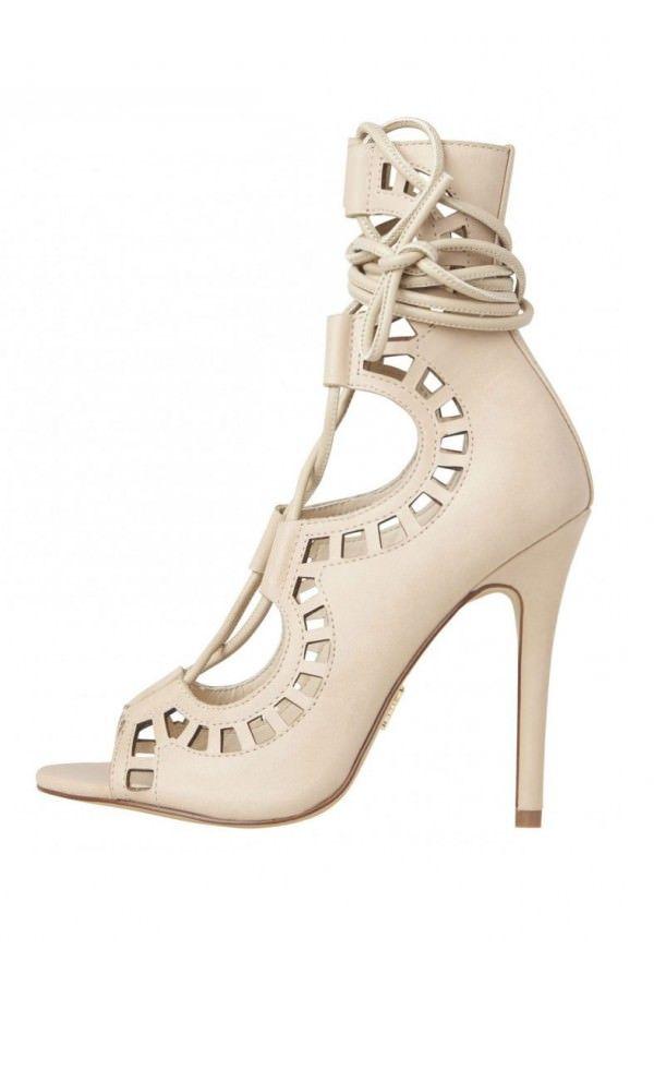 cd5e6e259af0 Gillie Heels Bone White Fox Boutique