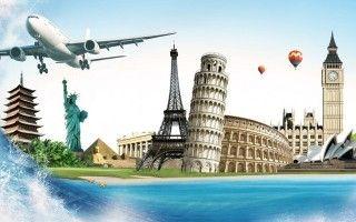 Letenky za 1 Kč jsou minulostí, jde ale sehnat lety po Evropě za pár korun?   - Flights to Czech Republic