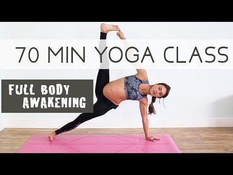 Gayatri Yoga {Kristina Matskevich} - YouTube | Gayatri Yoga