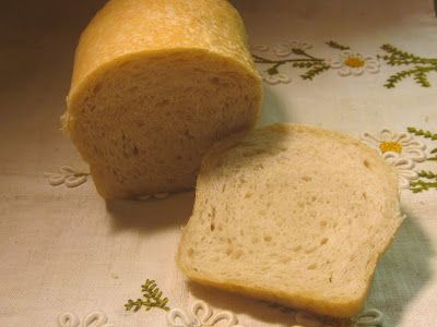 """No Knead 4 Ingredient Overnight Bread Anyone Can Make - I want to try this recipe along with the """"everlasting yeast"""" idea!"""