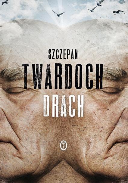 Drach - Twardoch Szczepan za 38,49 zł | Książki empik.com