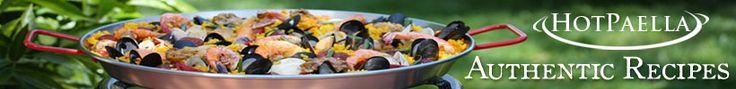 Recipe - Fideos a la Cazuela (Rustic Noodle Casserole) - Spanish Food and Paella Pans from HotPaella.com