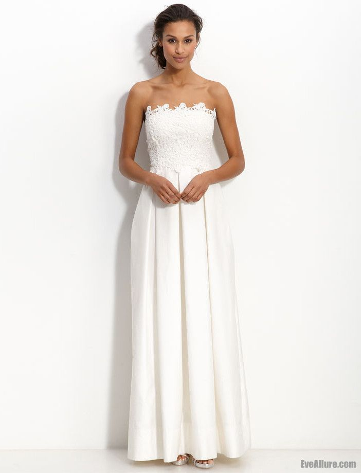 Simply wedding dress wedding dresses wedding gowns for Simply be wedding dresses