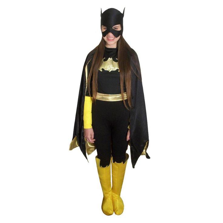 disfraz de batichica para niña - Buscar con Google
