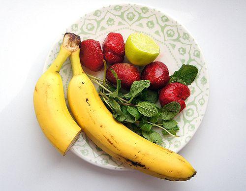 Еще два рецепта смузи | Salatshop ♥ You
